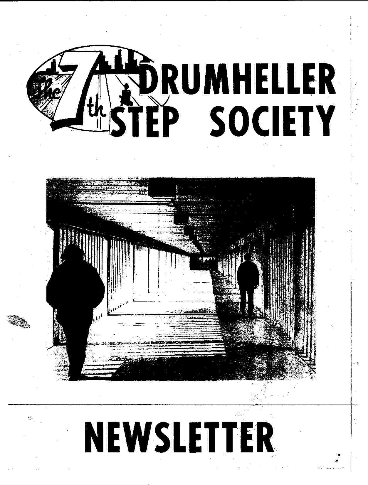Read more about the article The Drumheller 7th Step Society