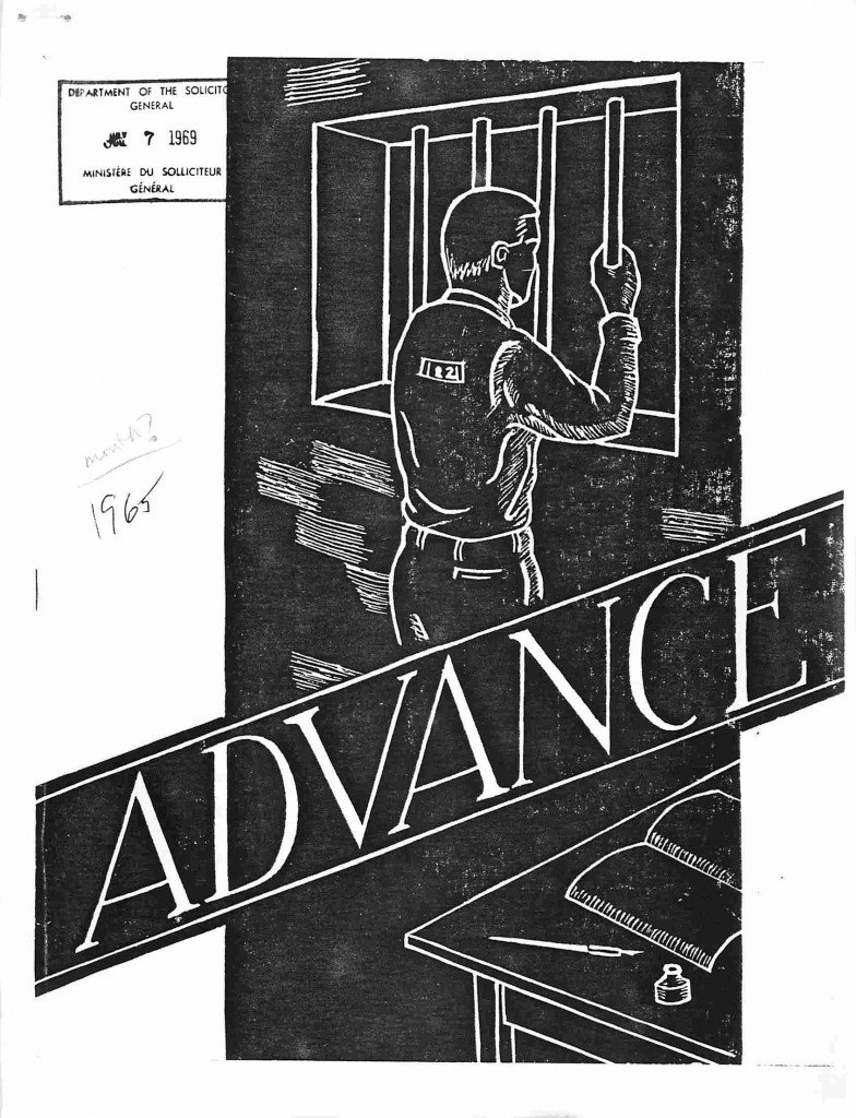Read more about the article Advance – 1965