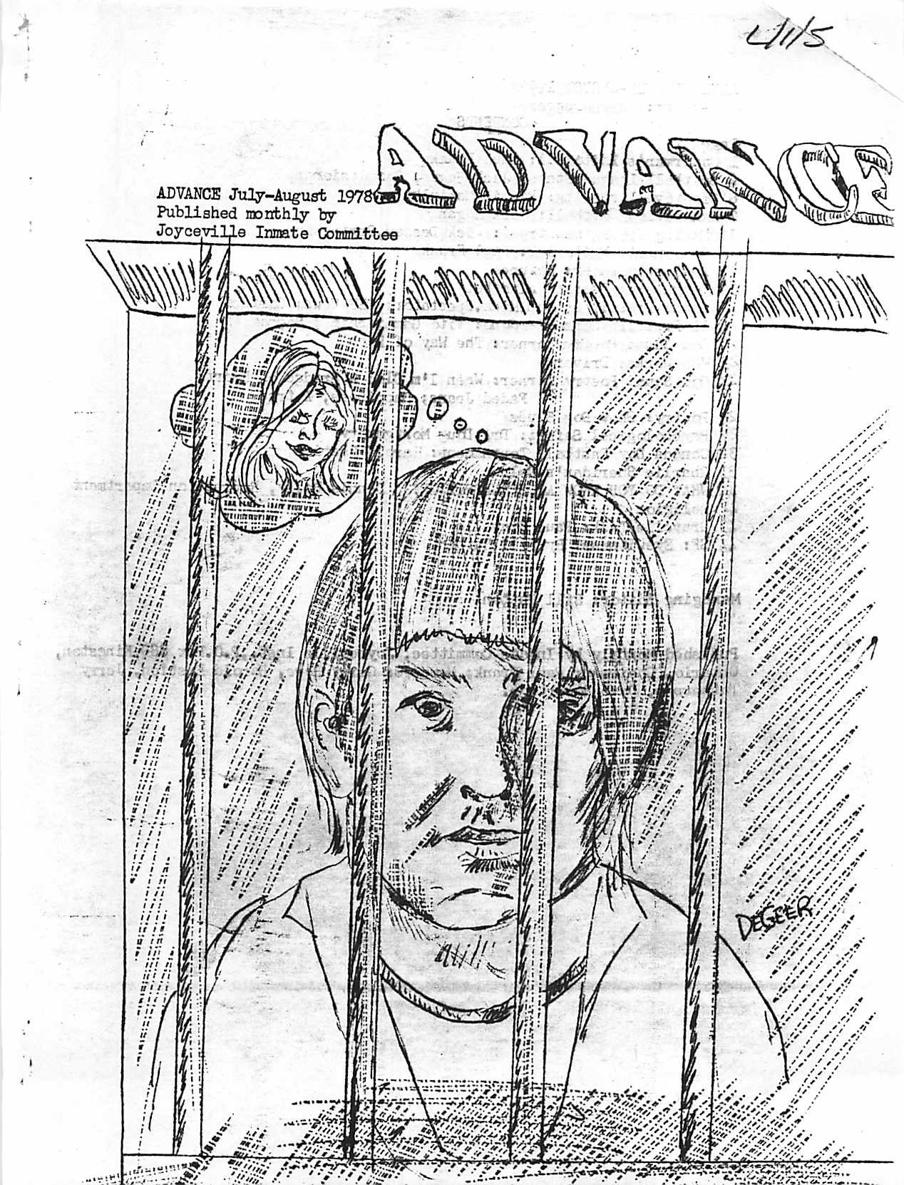 Read more about the article The Advance – Jul/Aug 1978