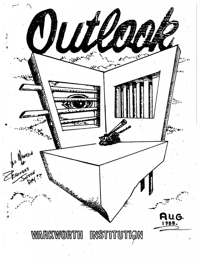 Read more about the article The Outlook – August 1988