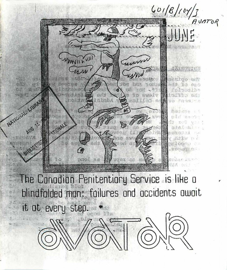 Read more about the article Avatar – June 1975