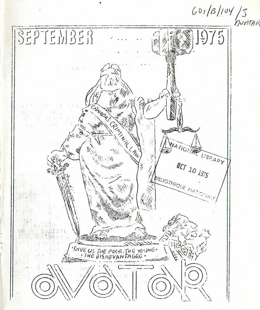 Read more about the article Avatar – September 1975