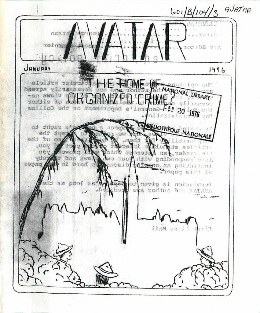 Read more about the article Avatar – January
