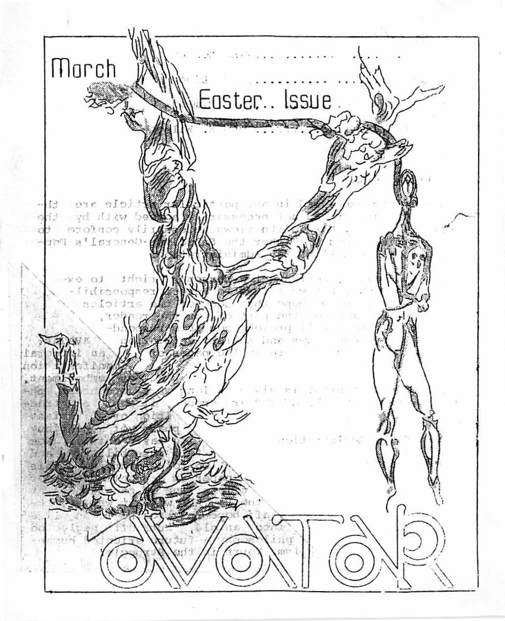 Read more about the article Avatar – March 1975