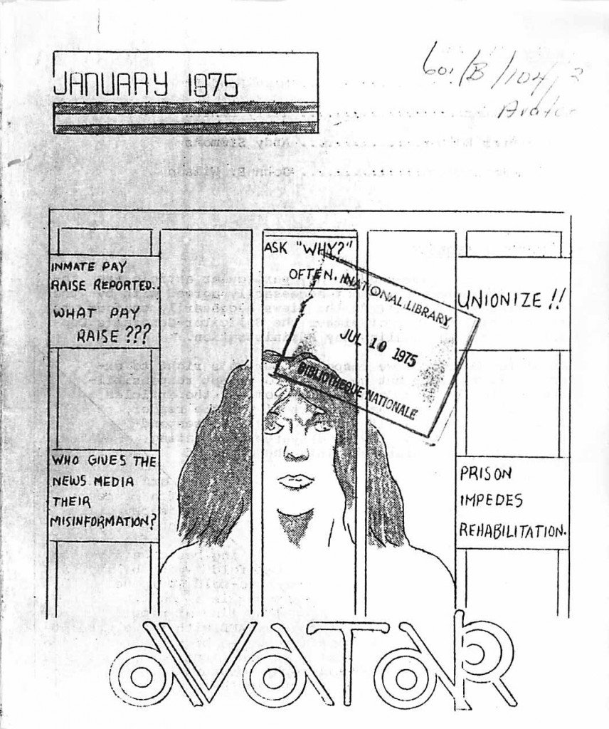 Read more about the article Avatar – January 1975