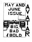 Read more about the article Avatar – May/Jun 1977