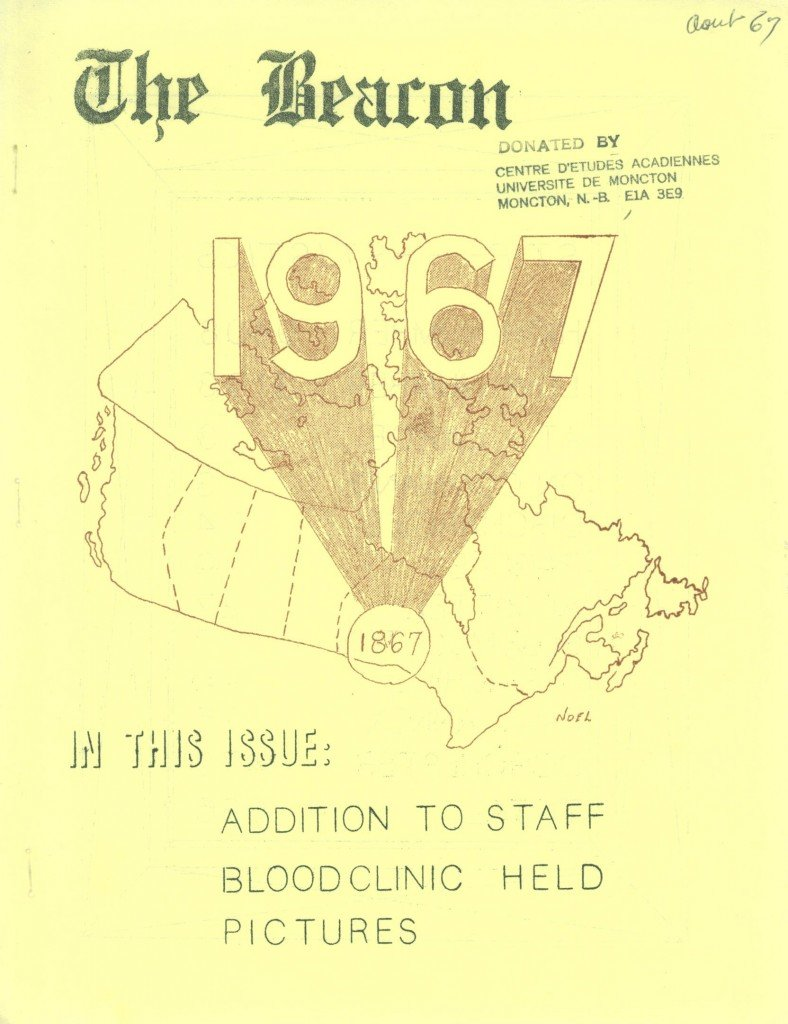 Read more about the article The Beacon Monthly – August 1967