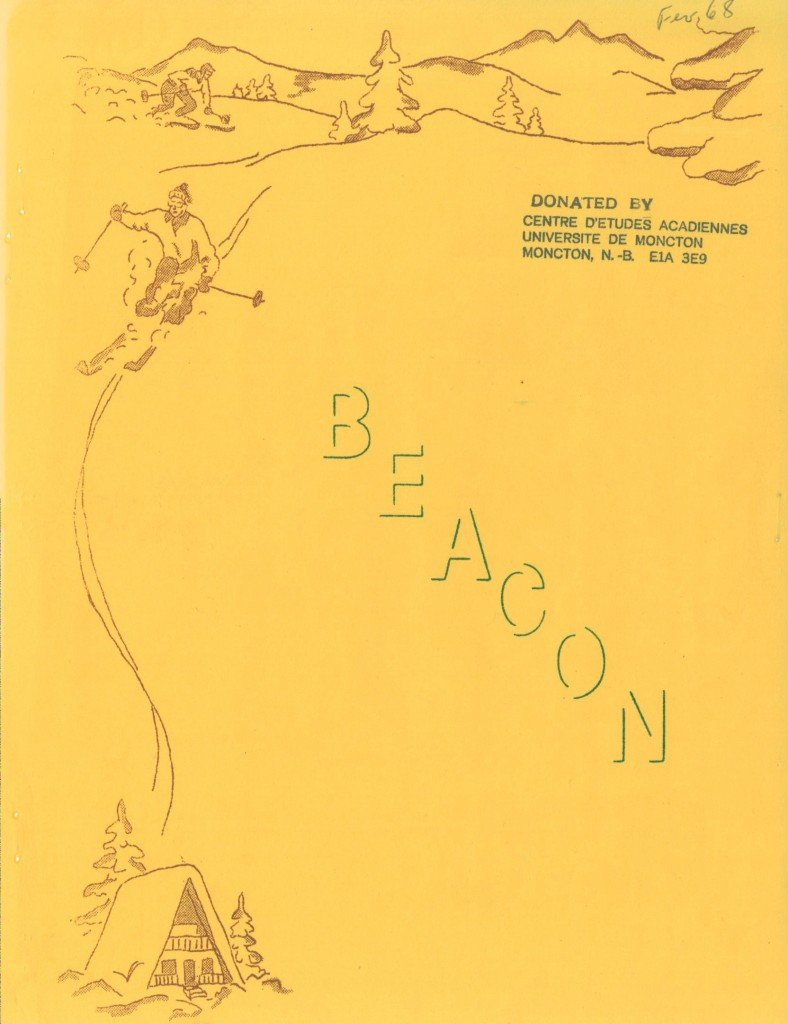 Read more about the article The Beacon Monthly – February 1968