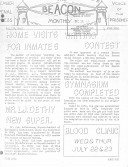 Read more about the article The Beacon Monthly – June 1964