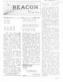 Read more about the article Beacon Monthly v. XV(2)