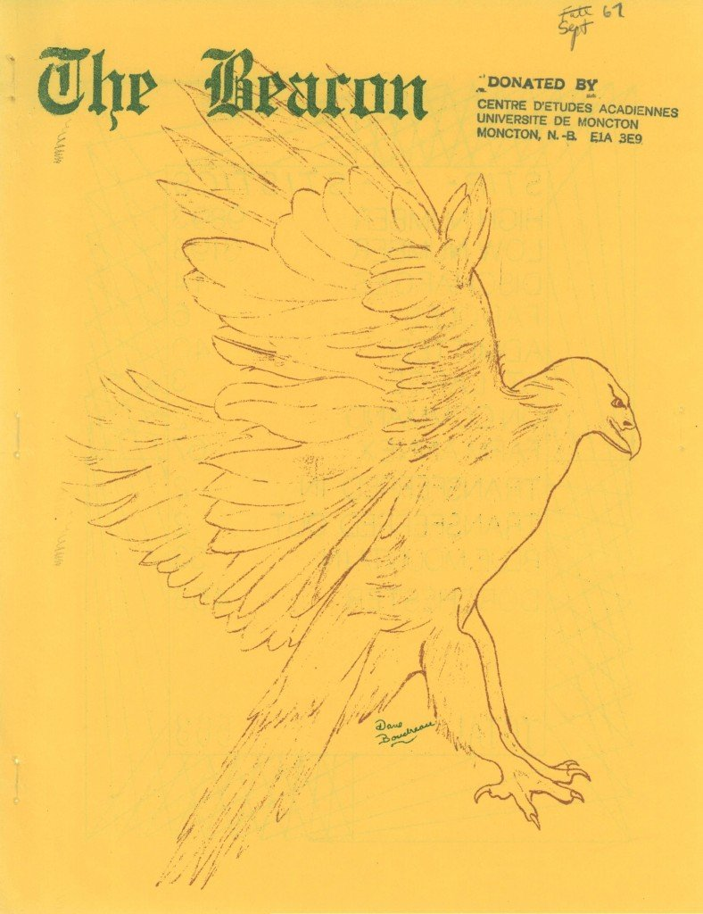 Read more about the article The Beacon Monthly – September 1967