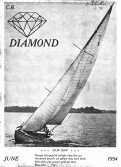 Read more about the article C.B. Diamond – June 1954