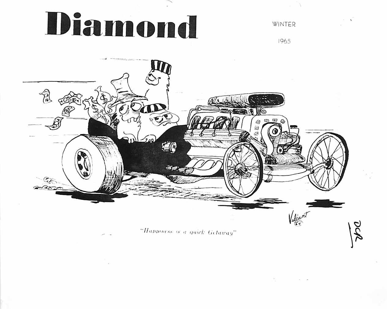 Read more about the article C.B. Diamond V15(1)