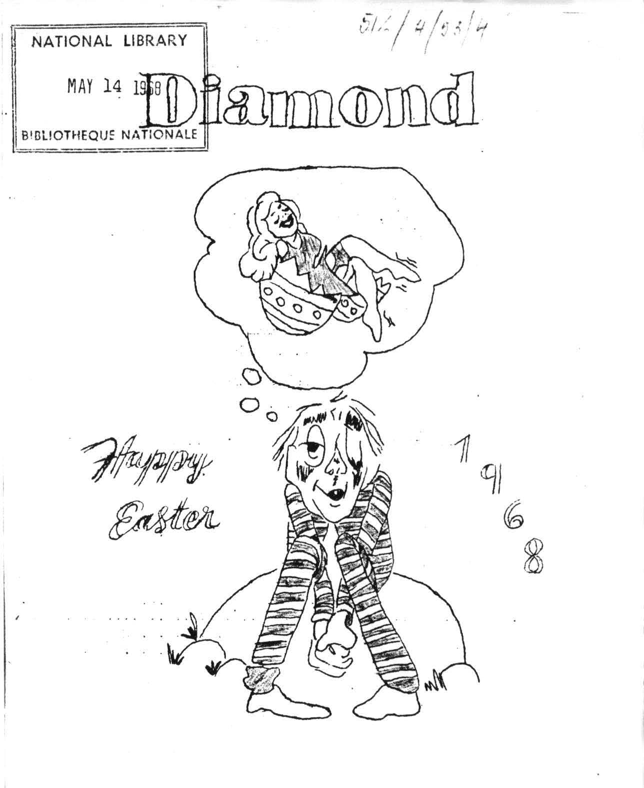 Read more about the article C.B. Diamond V18(3)