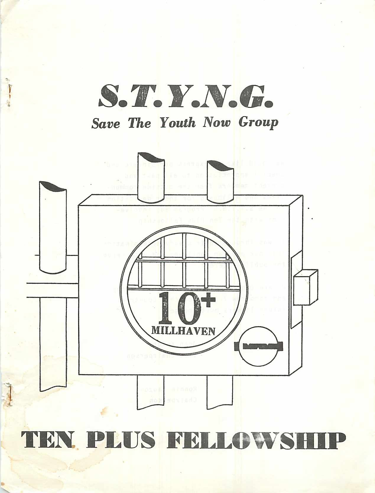 Read more about the article S.T.Y.N.G. – Undated