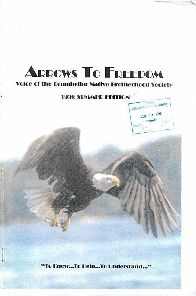 Read more about the article Arrows to Freedom