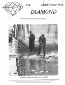 Read more about the article C.B. Diamond – February 1954