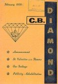 Read more about the article C.B. Diamond – February 1956
