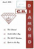 Read more about the article C.B. Diamond – March 1956
