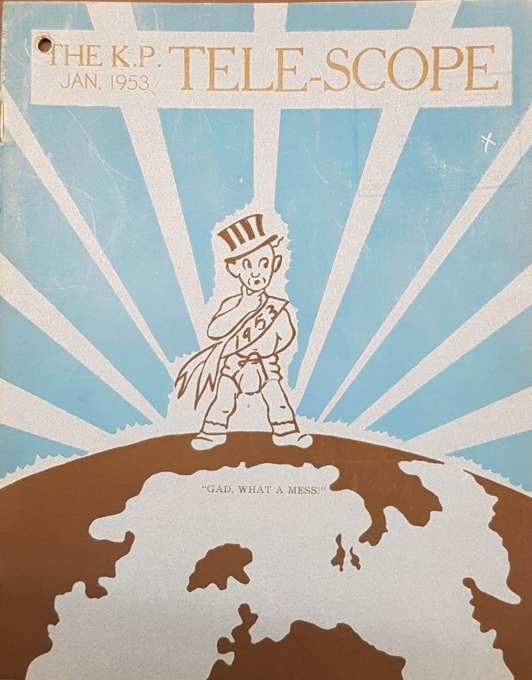Read more about the article Tele-Scope