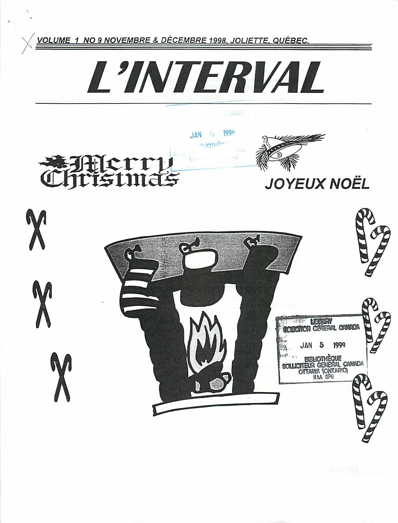 Read more about the article L'Interval
