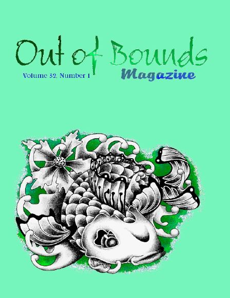 Read more about the article Out of Bounds v32(1)