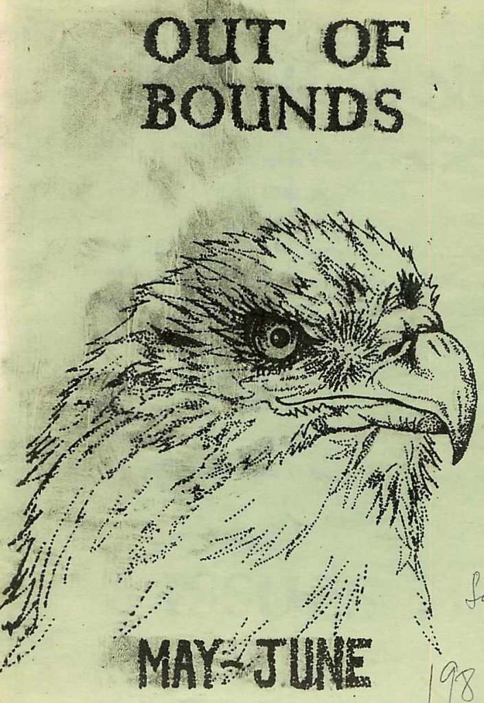 Read more about the article Out of Bounds – May/Jun 1987