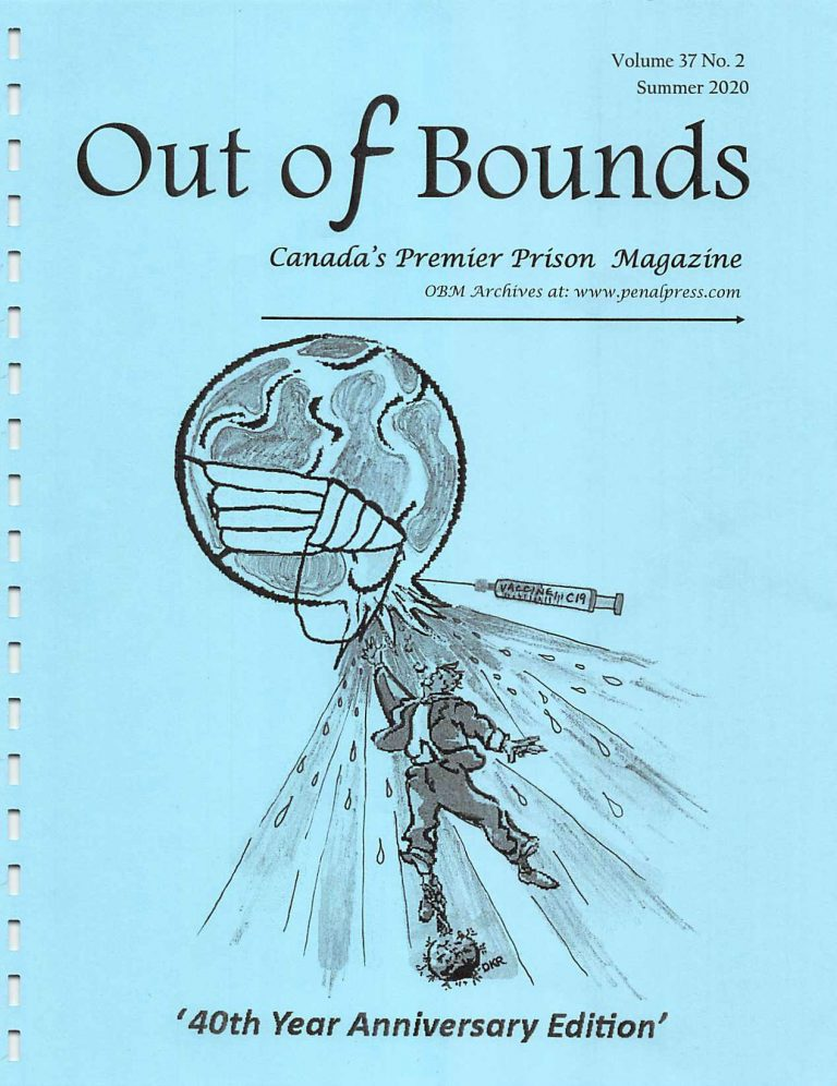 Read more about the article Out of Bounds v37(2) p.2