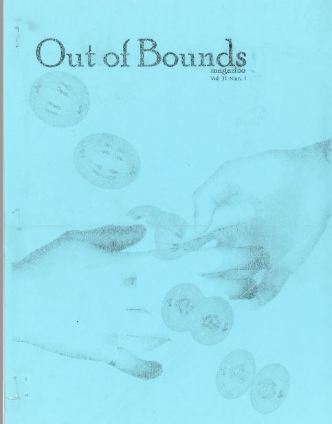 Read more about the article Out of Bounds v31(1)