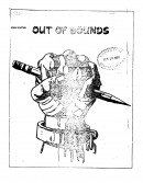 Read more about the article Out of Bounds – November 1981