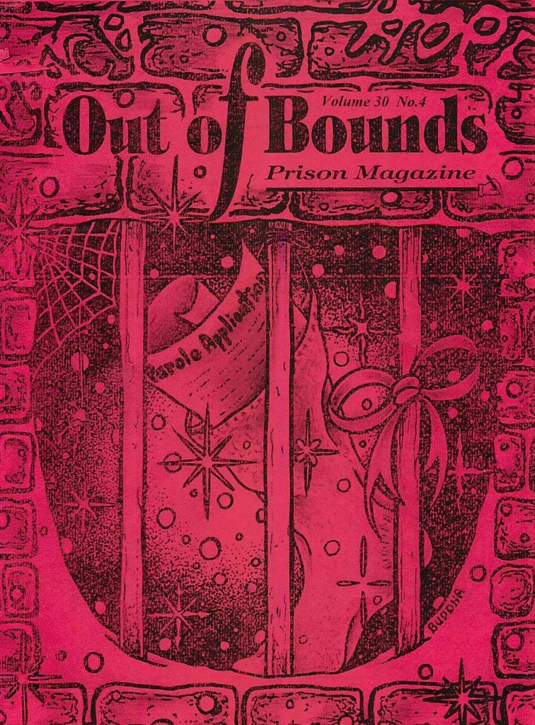 Read more about the article Out of Bounds V30(4)
