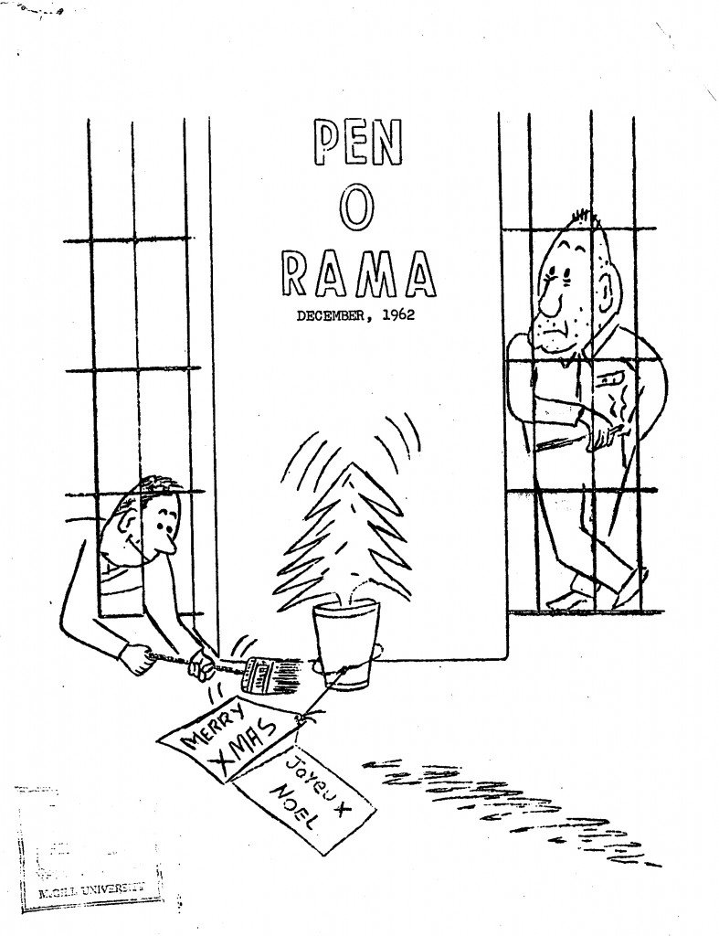 Read more about the article Pen-O-Rama