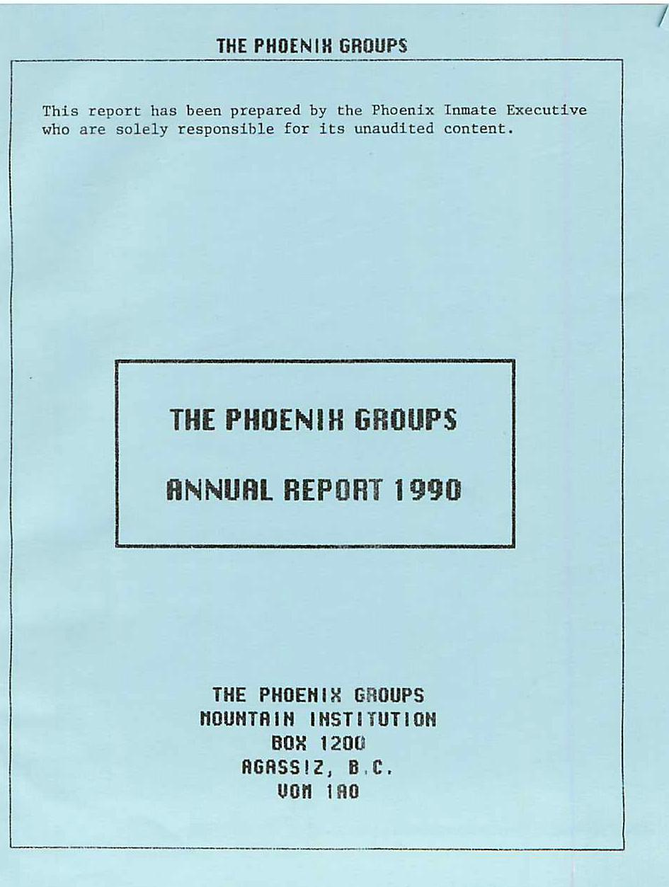 Read more about the article Phoenix Group Annual Report