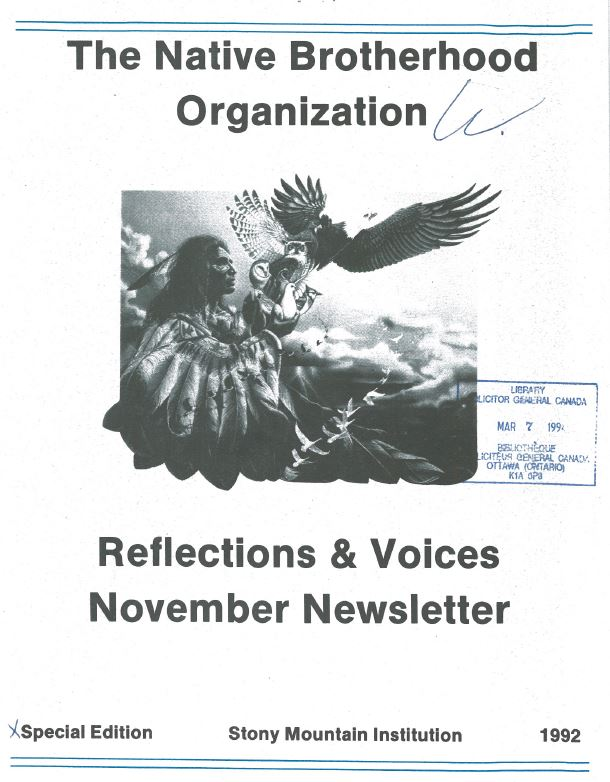 Read more about the article Reflections & Voices