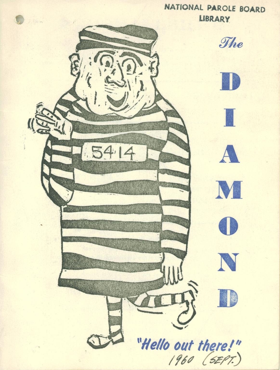 Read more about the article C.B. Diamond
