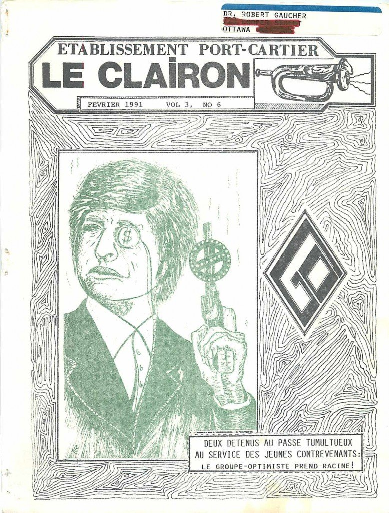 Read more about the article Le Clarion