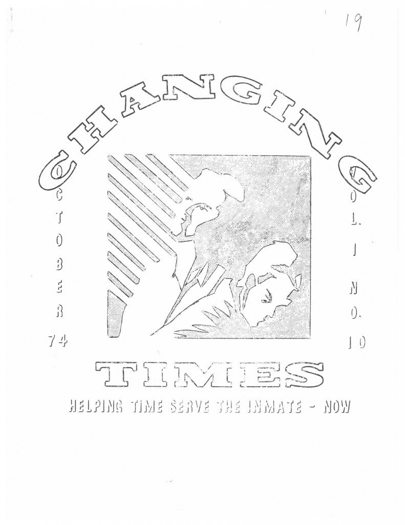 Read more about the article Changing Times – October 1974