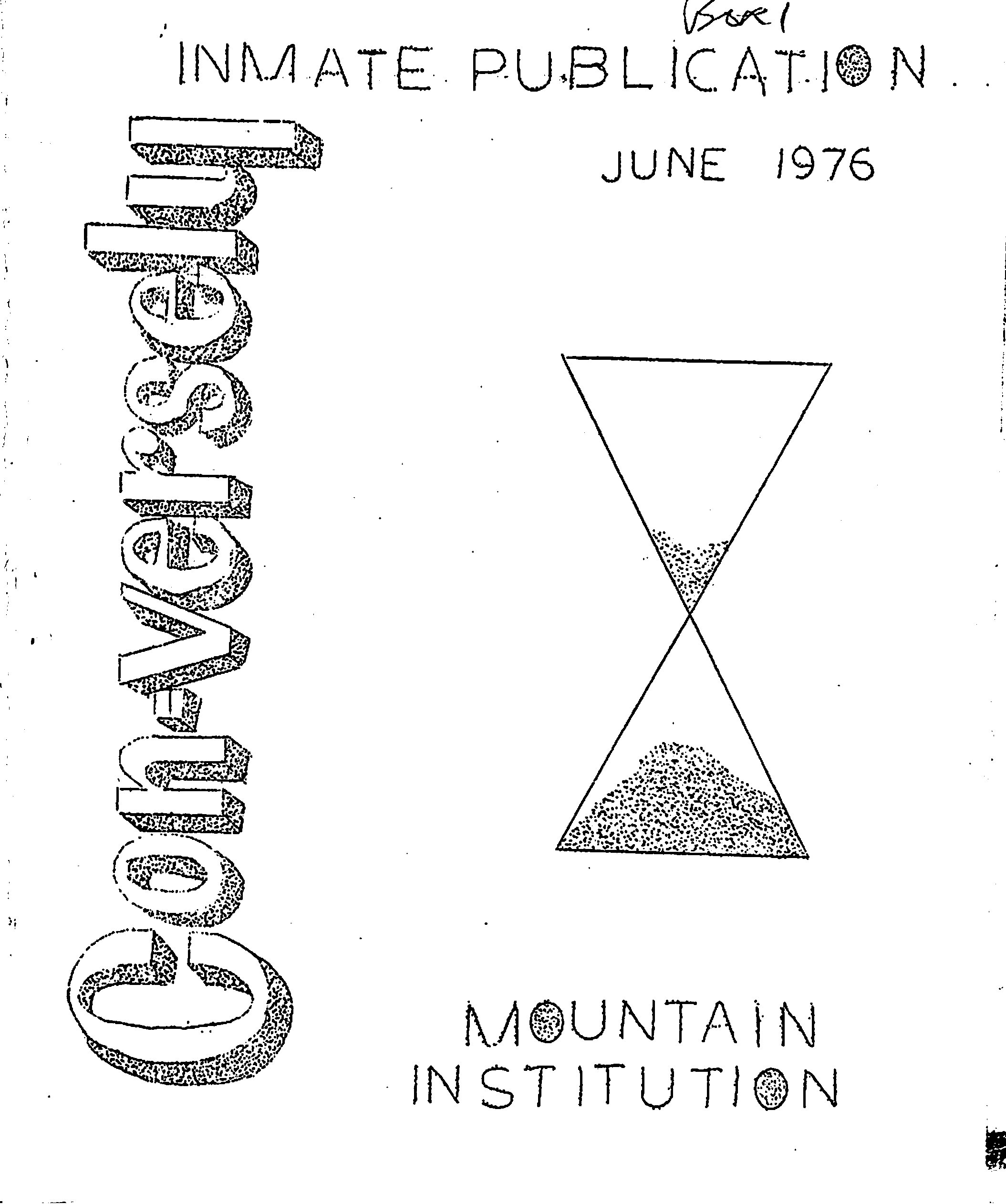 Read more about the article Con-versely – June 1976