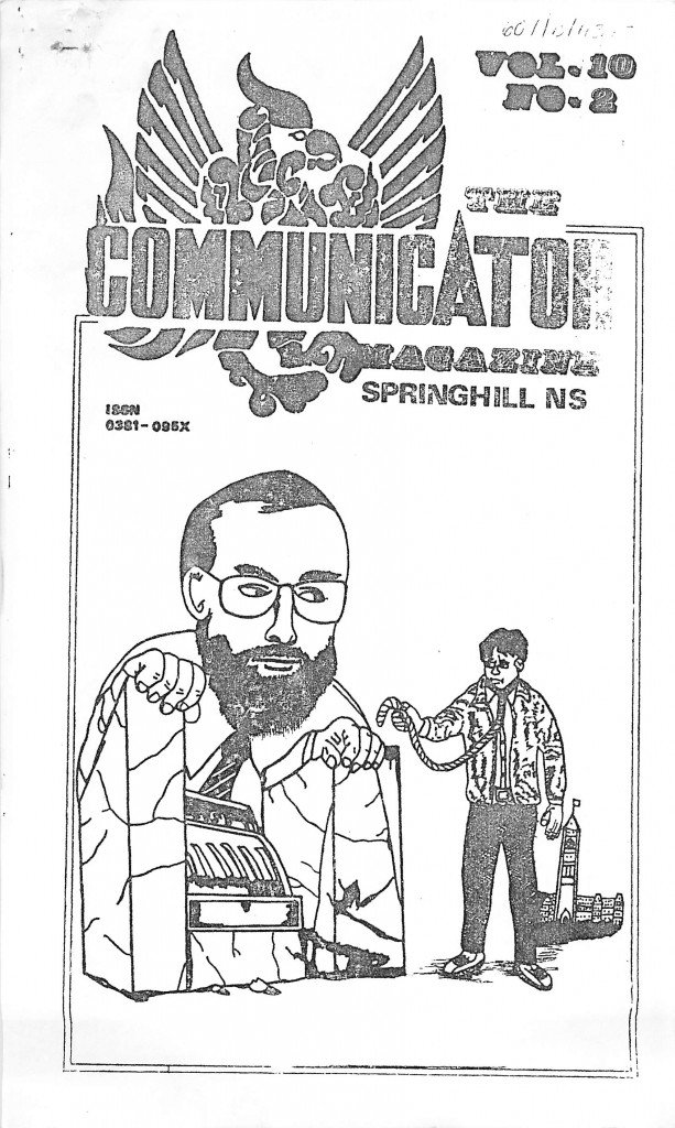 Read more about the article The Communicator v10(2)