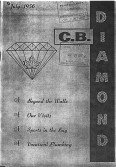 Read more about the article C.B. Diamond – July 1956