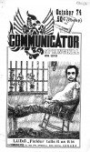 Read more about the article The Communicator – October 1974