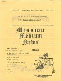 Read more about the article Mission Medium – August 1983
