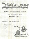 Read more about the article Mission Medium – January 24 1983
