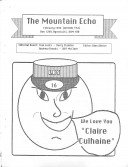 Read more about the article The Mountain Echo – February 1990