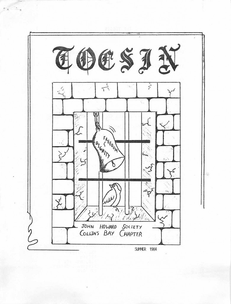Read more about the article Tocsin- Summer Edition
