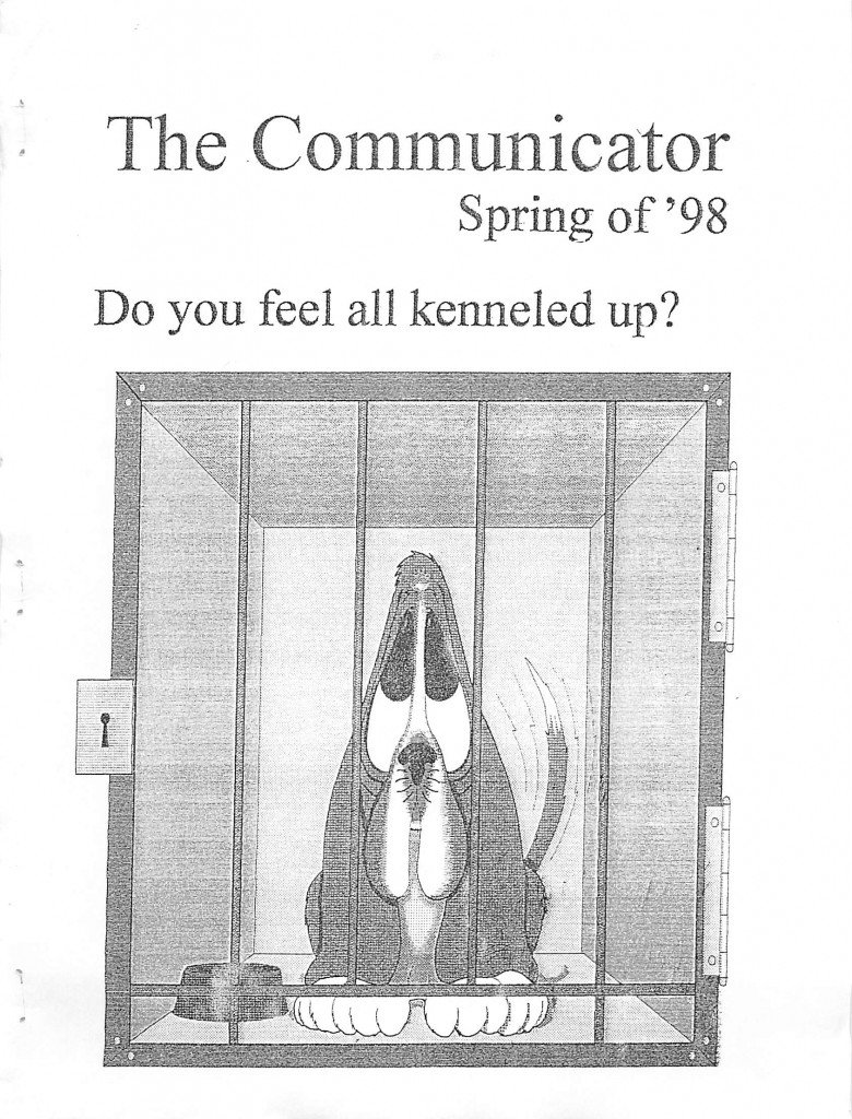 Read more about the article The Communicator