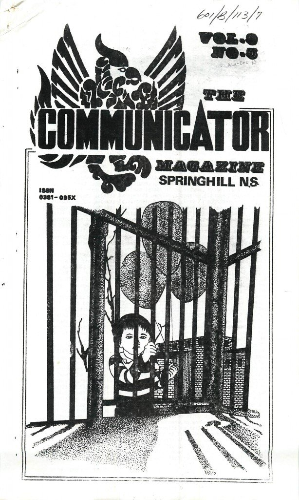 Read more about the article The Communicator v9(5)