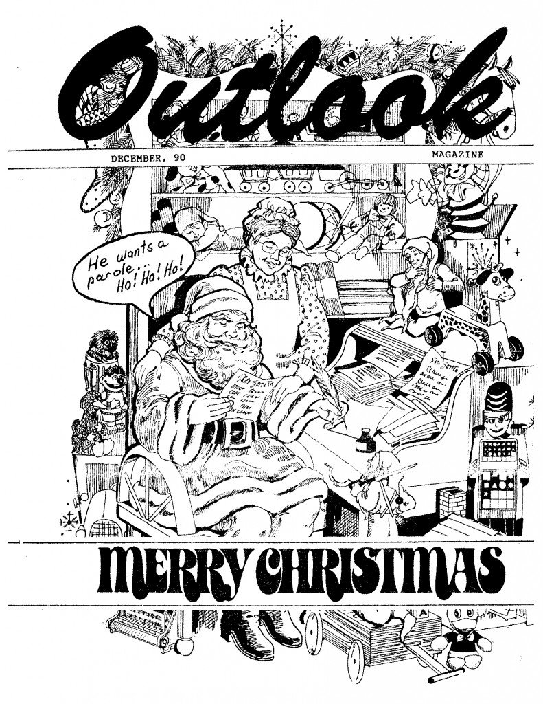 Read more about the article The Outlook – December 1990
