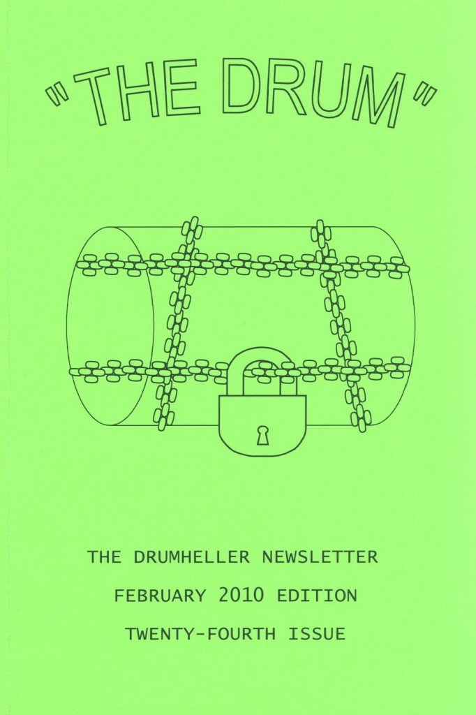 Read more about the article The Drum  Issue 24