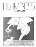 Read more about the article Highwitness News – October 1987
